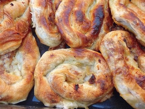 burek de la tante nerka recette bosniaque