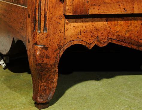 century french directoire walnut vaisselier  cupboard  sale  stdibs