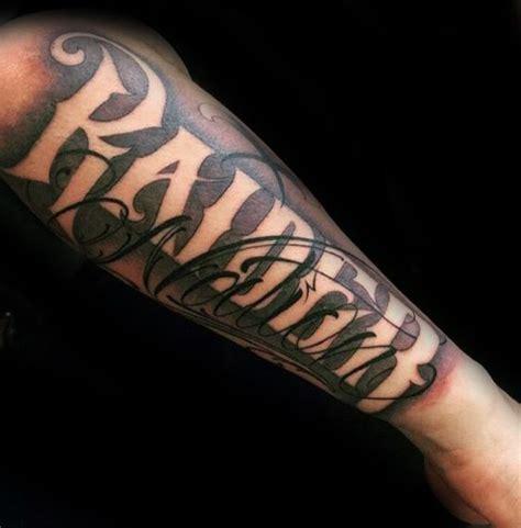 ideas  letter tattoos  pinterest tatto