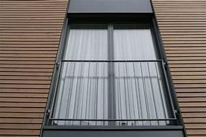 Französischer Balkon Pulverbeschichtet : absturzsicherung vor fenster haus au en fenster bodentiefe fenster und franz sicher balkon ~ Orissabook.com Haus und Dekorationen