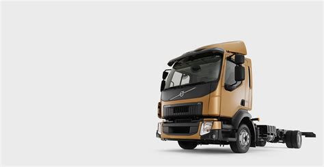 used volvo trucks volvo fl der kompakte großstädter volvo trucks