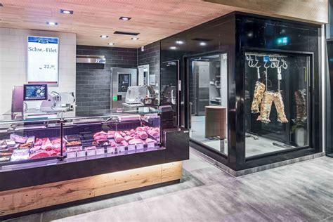 kramer umkirch metzgerei redesigning retail der neue ladenbau zentrag