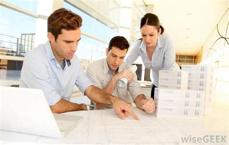 What Are Architect Associates? (with Pictures