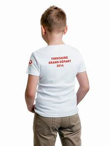 King of t'Mountains Yorkshire Kids T