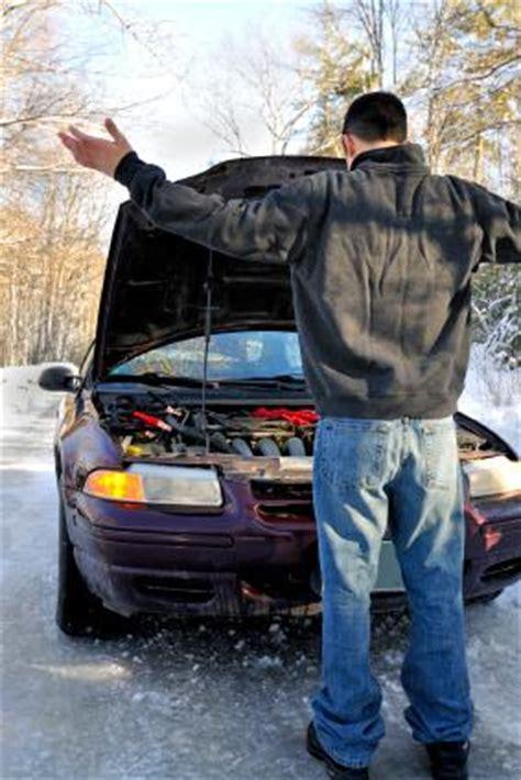 starting problems on car lovetoknow