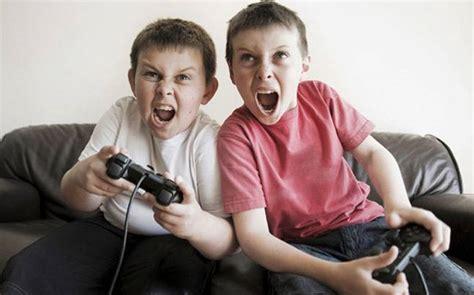 violent video games trigger aggression  people