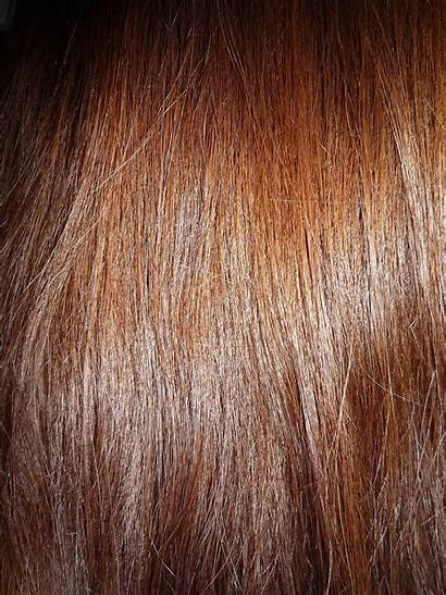 Brown Hair Woman Close Hairs 1200 Blonde