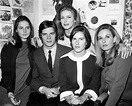 Ingrid Bergman Birthday, Real Name, Age, Weight, Height ...