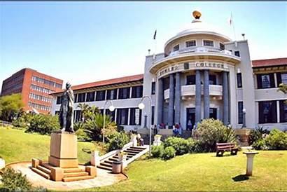 Howard College Natal University Kwazulu Ukzn Campus