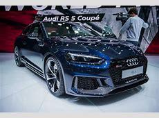 2018 Audi RS5 Price, Design, Interior, Exterior, Specs