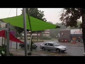 Terrassen Sonnenschutz Elektrisch : sonnensegel bei regen sonnensegel aufrollbar sonnensegel freistehend sonnensegel wasserdic ~ Orissabook.com Haus und Dekorationen