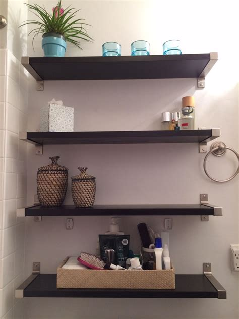 small bathroom solutions ikea shelves bathroom small