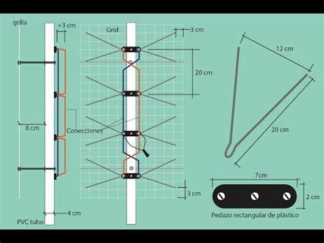 Como hacer una antena casera TDA Argentina FunnyCat TV