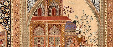 alte antike teppiche aus persien teppichhaus samide