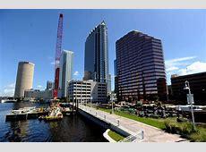 Job surge hits downtown Tampa tbocom