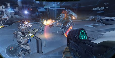 Halo 5 Steam Is Halo 5 Coming To Pc Gamewatcher