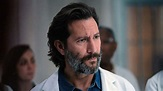 Henry Ian Cusick on Moving from Stage to Screen and Why ...