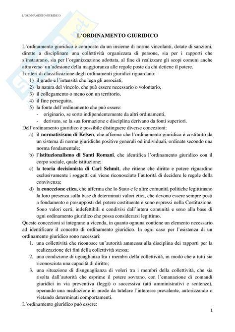test di diritto costituzionale prima parte appunti di diritto costituzionale