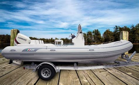 Craigslist Maine Inflatable Boats by Ocean New And Used Boats For Sale In Fl