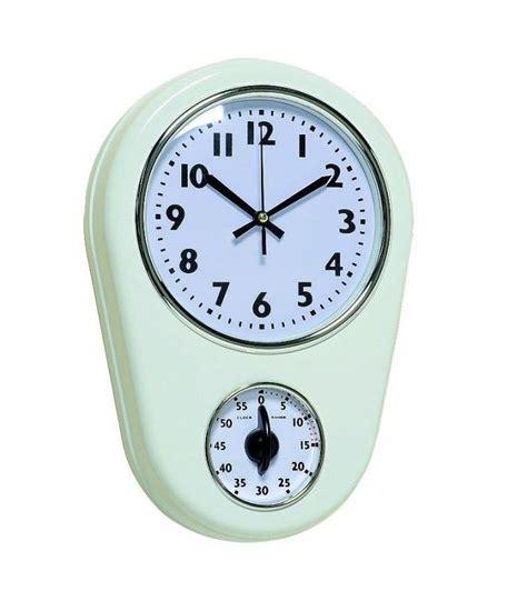 pendules de cuisine originales les 11 meilleures images du tableau horloges pendules