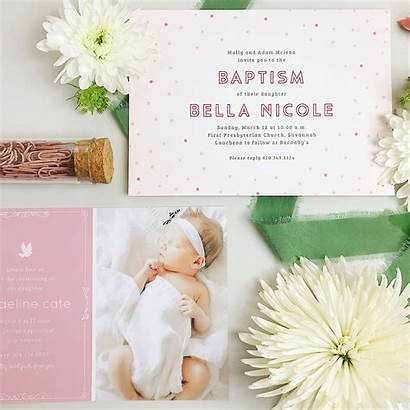 Baptism Celebration Prepare Need Must