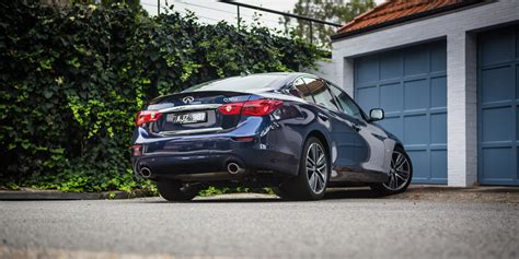 Q50 Sport Review by 2017 Infiniti Q50 Sport Review Photos Caradvice