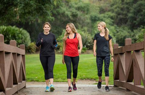 Walking Group | Walking Group For Women | Fernwood Fitness
