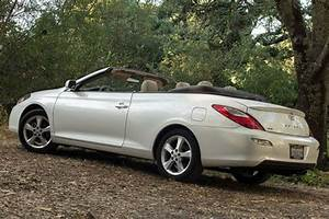 Absolut Automobiles : buy used 2008 toyota solara convertible sle 53 400 miles absolute mint inside and out in ~ Gottalentnigeria.com Avis de Voitures