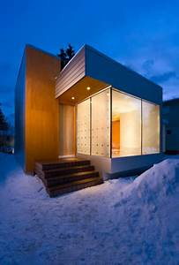 anchorage, alaska • black + white studio architects ...