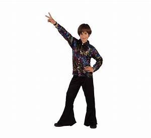 Disfraz de Chico Disco para niños de 5 a 6 años Disfrazzes Tienda de disfraces online