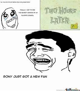 Pfft Xbox by skaigai - Meme Center