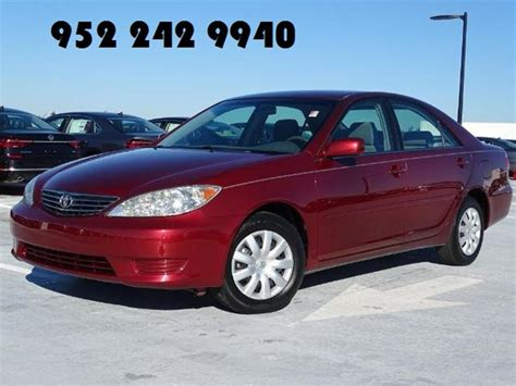 toyota camry  sale  owner  san diego ca