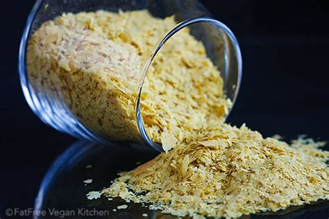 is yeast vegan what the heck is nutritional yeast recipe from fatfree vegan kitchen