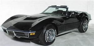 1971 Chevrolet Corvette - Overview