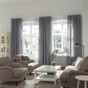 Fenster Gardinen Ideen : gardinen vorh nge inspirationen f r dein zuhause ikea ~ A.2002-acura-tl-radio.info Haus und Dekorationen