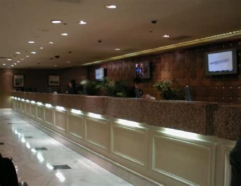 Front Desk Las Vegas by Front Desk Picture Of Flamingo Las Vegas Hotel Casino
