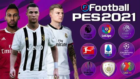 Pro evolution soccer is a football game franchise developed and published by video gaming giant k. Offline Download Efootball PES 2021 | Android New Kits ...