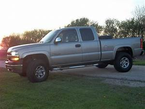 Find Used 2002 Chevy Silverado 2500 Hd Lt Duramax 4x4 Ext