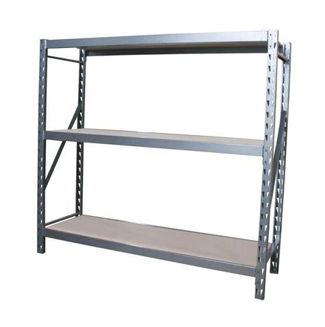 Home Depot Canada Decorative Shelves by International 3 Shelf Industrial Grade Riveted Storage