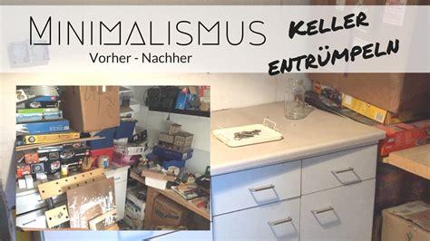 Minimalismus Vorher Nachher by Aufr 228 Umen Vorher Nachher Home Ideen