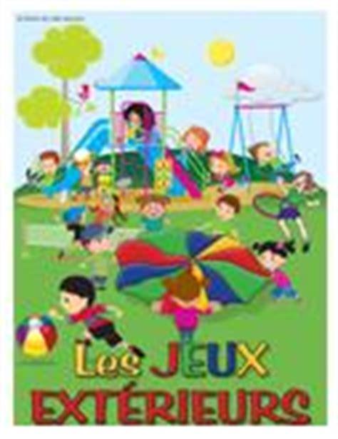les activit 233 s ext 233 rieures jeux pour enfants educatout