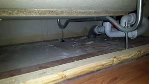 squeaky chipboard flooring fix the expert With squeaky bathroom floor