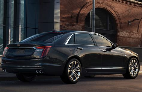 2019 Cadillac Ct5 by New 2019 Cadillac Ct5 Front Pictures Master Car Review