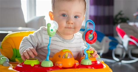 infant walkers children young walker significant injury risk pose still using
