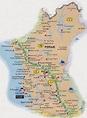 Perak Map - Malaxi
