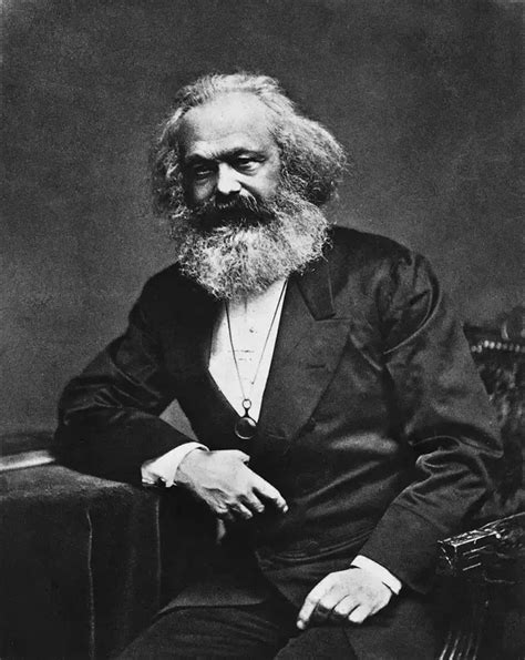 Who was Karl Marx? What was his view of history? - Quora