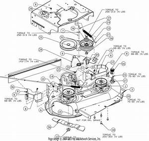Troy Bilt 12abw32g766 Tb Wc28  2016  Parts Diagram For
