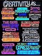 What is creativity quotes - Collection Of Inspiring Quotes  Sayings      Creativity Quotes And Sayings