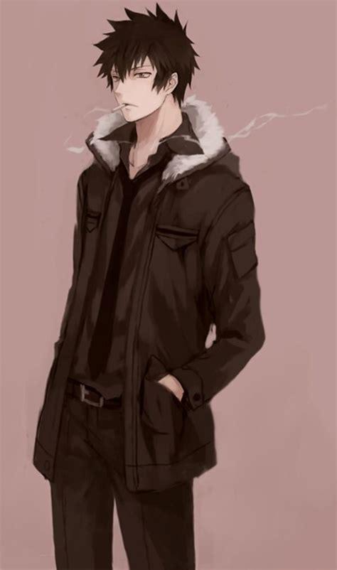 anime guy 198 best anime guys images on pinterest anime guys