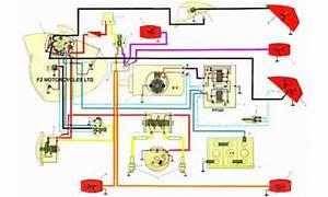 K750 Wiring